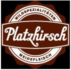 Platzhirsch Logo