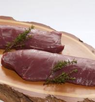 Filet (Hirsch)
