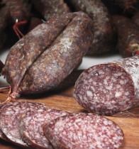 Trockenwurst, 180 Gramm (Hirsch)