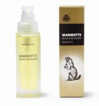 Marmotte – Ruhe der Alpen 50 ml
