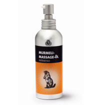 Murmeli-Massage-Öl 100 ml