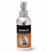 Murmeli-Öl 50 ml