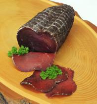 Trockenfleisch (Wasserbüffel)